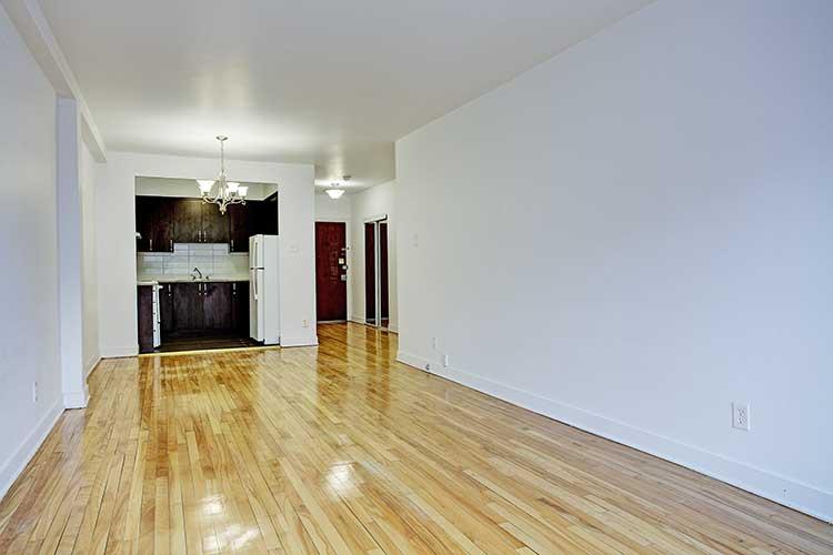 Appartement 1 Chambre a louer à Notre-Dame-de-Grâce a 6950 Fielding - Photo 01 - TrouveUnAppart – L9838