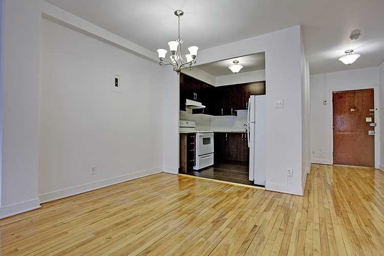 Appartement 1 Chambre a louer à Notre-Dame-de-Grâce a 6950 Fielding - Photo 04 - TrouveUnAppart – L9838