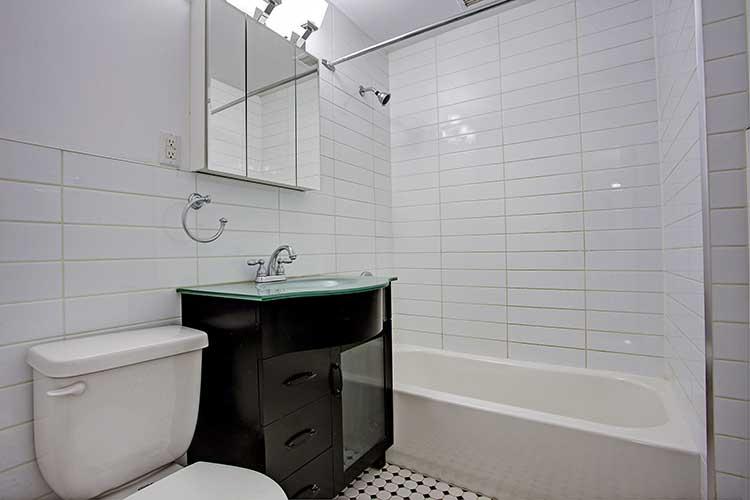 Appartement 1 Chambre a louer à Notre-Dame-de-Grâce a 6950 Fielding - Photo 06 - TrouveUnAppart – L9838
