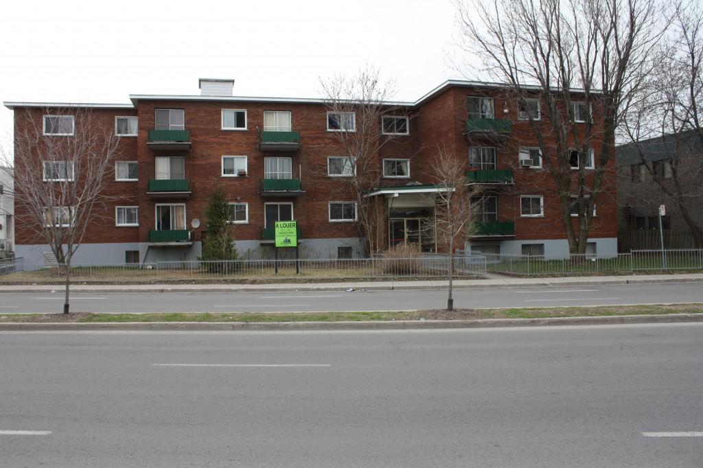 Appartement 1 Chambre a louer à Laval a 4750 Samson - Photo 01 - TrouveUnAppart – L21500