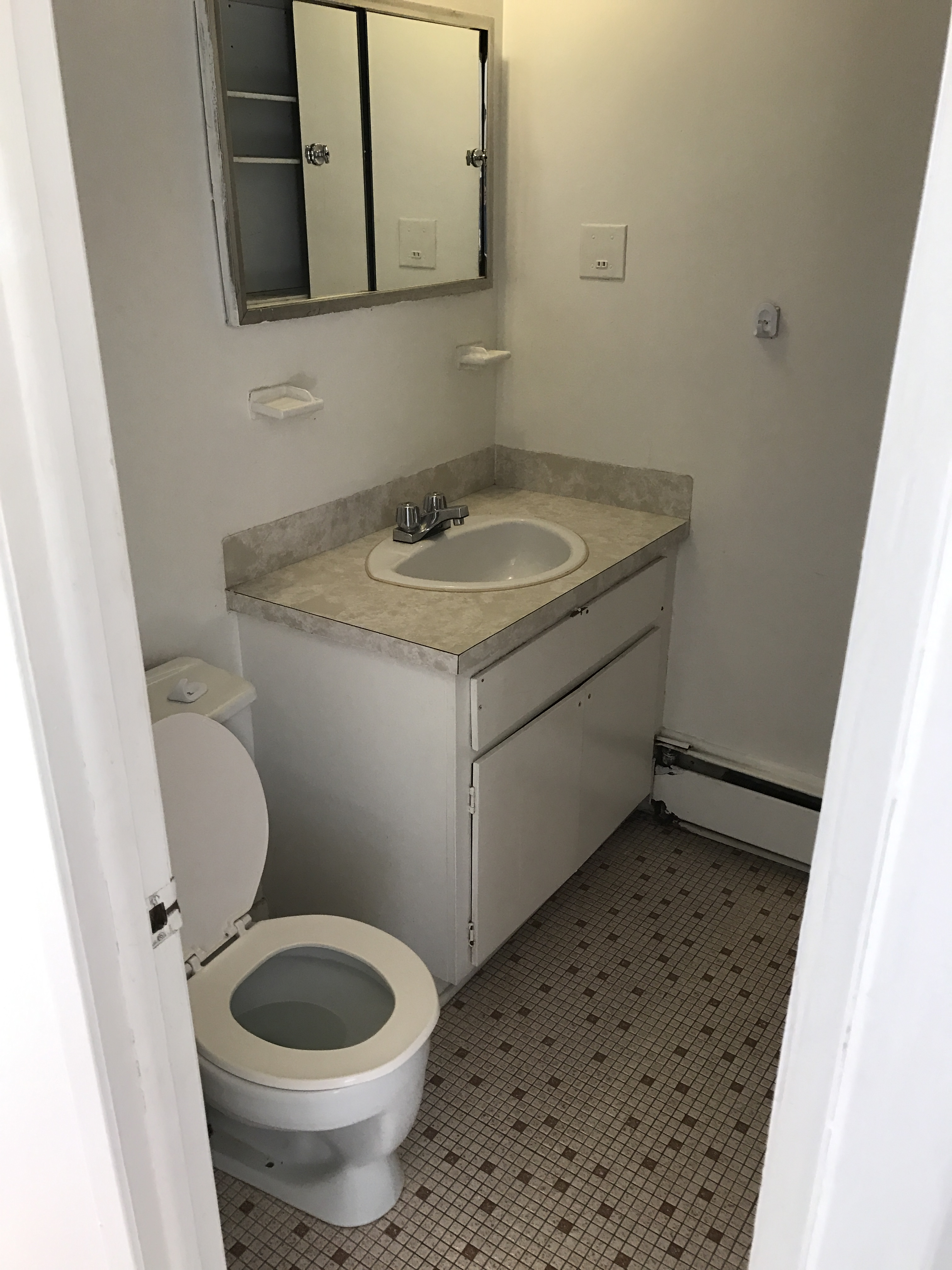 Appartement 1 Chambre a louer à Laval a 4750 Samson - Photo 03 - TrouveUnAppart – L21500