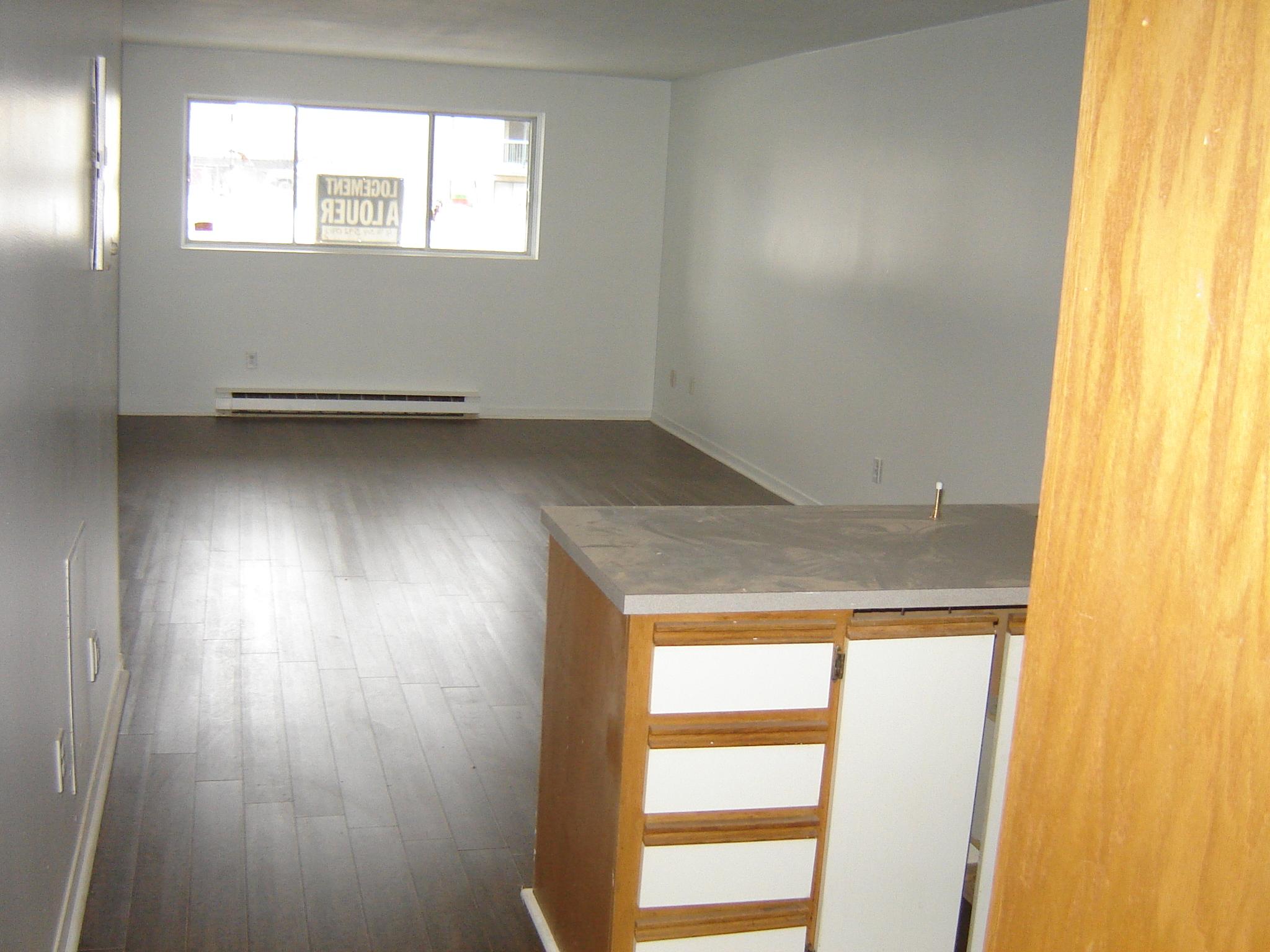 Appartement 1 Chambre a louer à Pierrefonds-Roxboro a 18045-18125 Boulevard Pierrefonds - Photo 04 - TrouveUnAppart – L22166