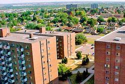 Appartement Studio / Bachelor a louer à Gatineau-Hull a Habitat du Lac Leamy - Photo 06 - TrouveUnAppart – L9125