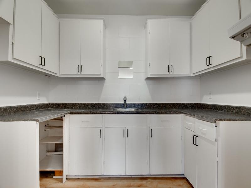 Appartement Studio / Bachelor a louer à La Haute-Saint-Charles a Loretteville - Photo 02 - TrouveUnAppart – L333439