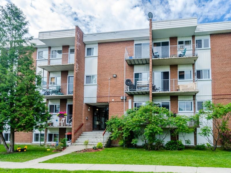 Appartement Studio / Bachelor a louer à La Haute-Saint-Charles a Loretteville - Photo 04 - TrouveUnAppart – L333439