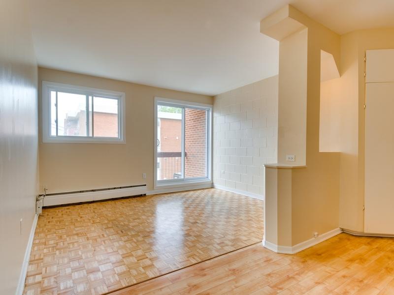 Appartement Studio / Bachelor a louer à La Haute-Saint-Charles a Loretteville - Photo 08 - TrouveUnAppart – L333439