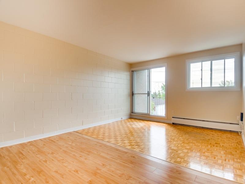 Appartement Studio / Bachelor a louer à La Haute-Saint-Charles a Loretteville - Photo 10 - TrouveUnAppart – L333439