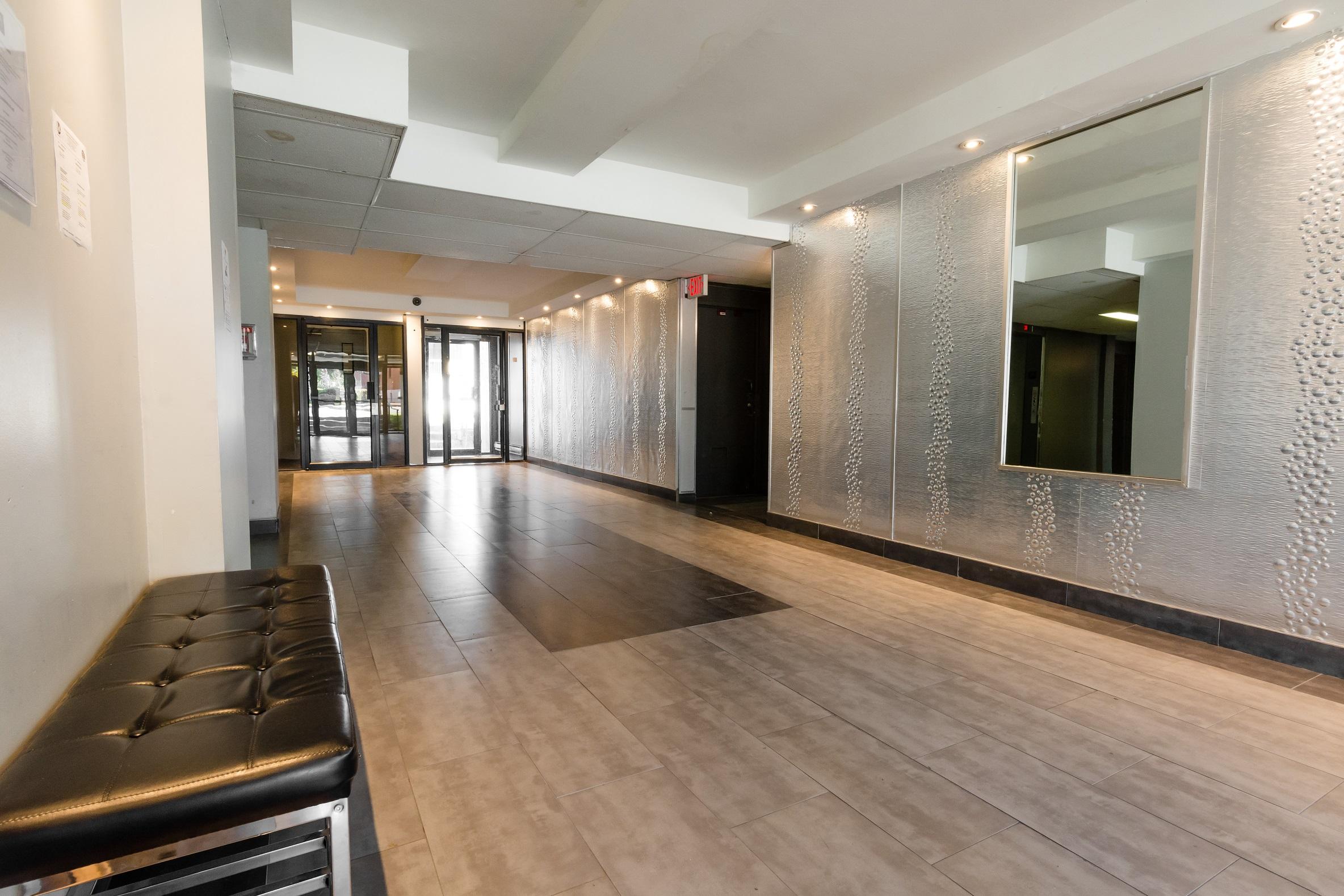 Appartement 1 Chambre a louer à Montreal-Nord a Lacordaire - Photo 03 - TrouveUnAppart – L7644