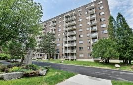 Appartement 2 Chambres a louer à Gatineau-Hull a Habitat du Lac Leamy - Photo 01 - TrouveUnAppart – L401593