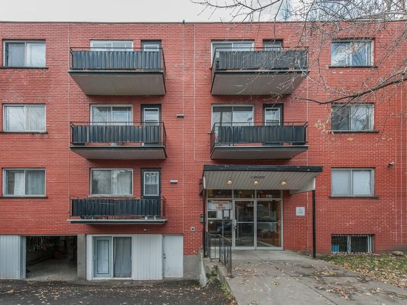 Appartement 1 Chambre a louer à Montréal (Centre-Ville) a Alexandre de Seve - Photo 04 - TrouveUnAppart – L168576