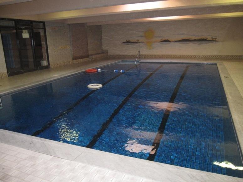 Appartement Studio / Bachelor a louer à Ville St-Laurent - Bois-Franc a Plaza Oasis - Photo 05 - TrouveUnAppart – L403727