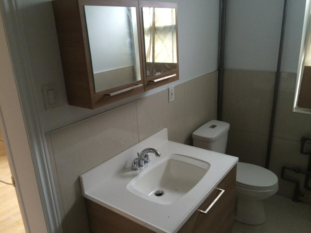 Appartement 1 Chambre a louer à Côte-des-Neiges a 4201 Decarie - Photo 02 - TrouveUnAppart – L146808