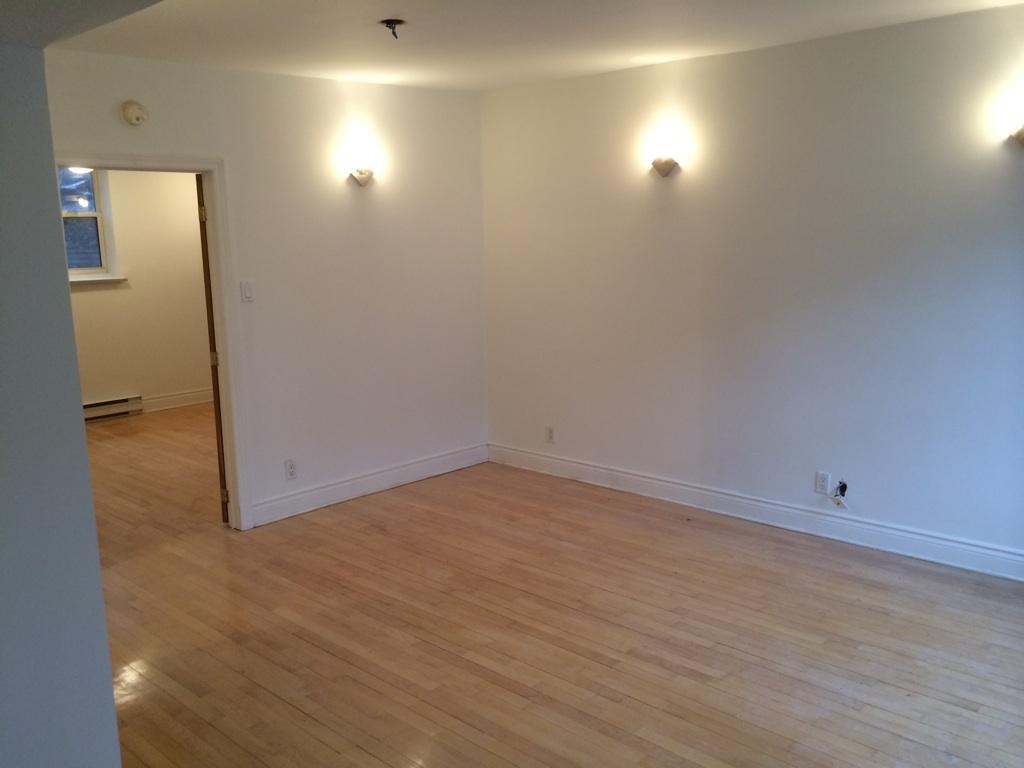 Appartement 1 Chambre a louer à Côte-des-Neiges a 4201 Decarie - Photo 03 - TrouveUnAppart – L146808