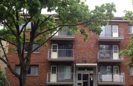 Appartement Studio / Bachelor a louer à Sainte-Anne-de-Bellevue a Maple Brown - Photo 01 - TrouveUnAppart – L112098