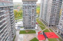 Appartement 2 Chambres a louer à Côte-des-Neiges a Rockhill - Photo 01 - TrouveUnAppart – L1124