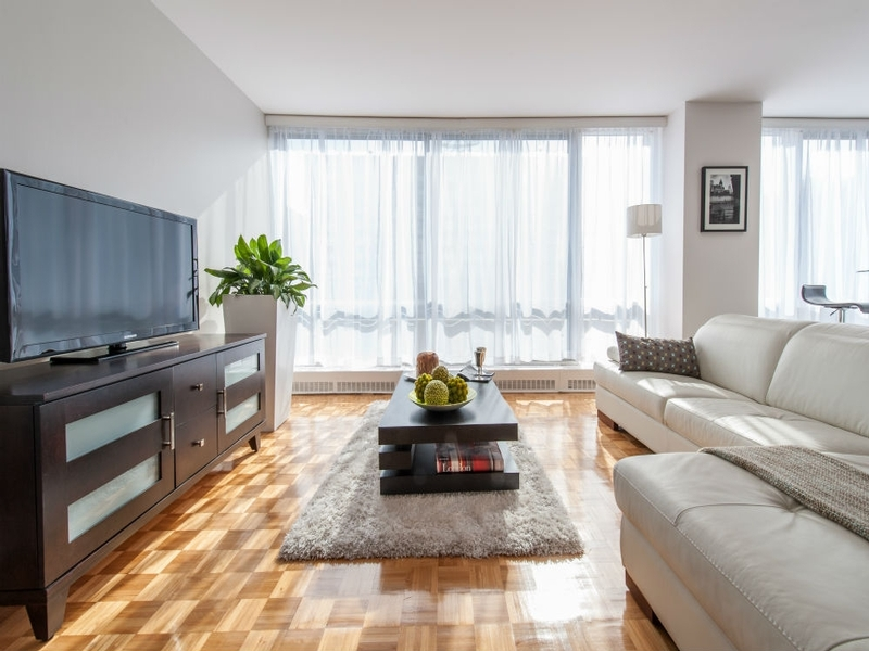 Appartement 2 Chambres a louer à Côte-des-Neiges a Rockhill - Photo 04 - TrouveUnAppart – L1124