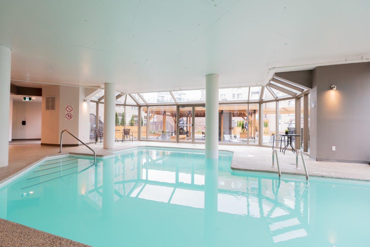 Appartement 2 Chambres a louer à Ville St-Laurent - Bois-Franc a Tours Bois-Franc - Photo 04 - TrouveUnAppart – L403167