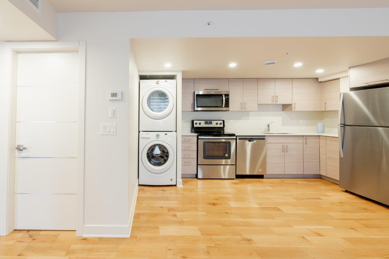 Appartement 2 Chambres a louer à Ville St-Laurent - Bois-Franc a Tours Bois-Franc - Photo 10 - TrouveUnAppart – L403167