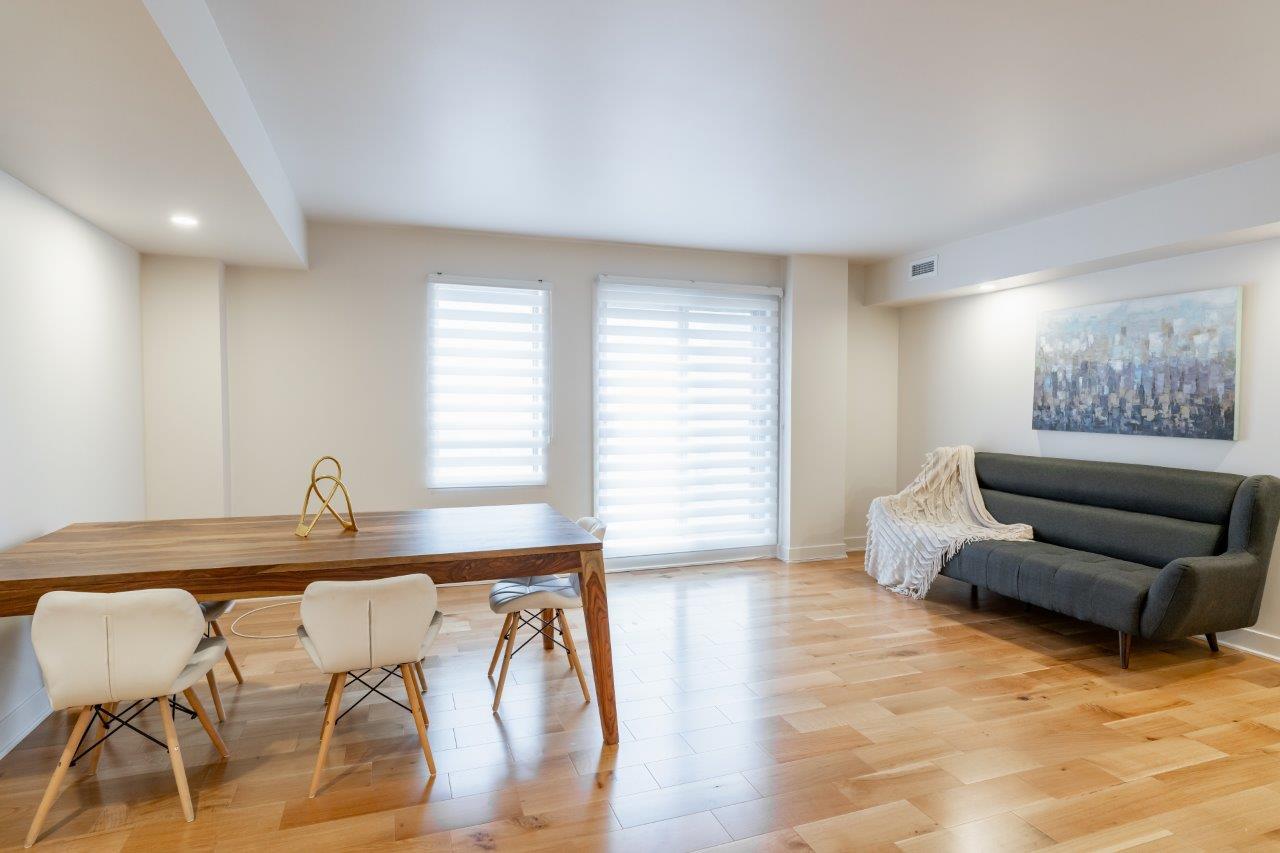 Appartement 2 Chambres a louer à Ville St-Laurent - Bois-Franc a Tours Bois-Franc - Photo 09 - TrouveUnAppart – L403167