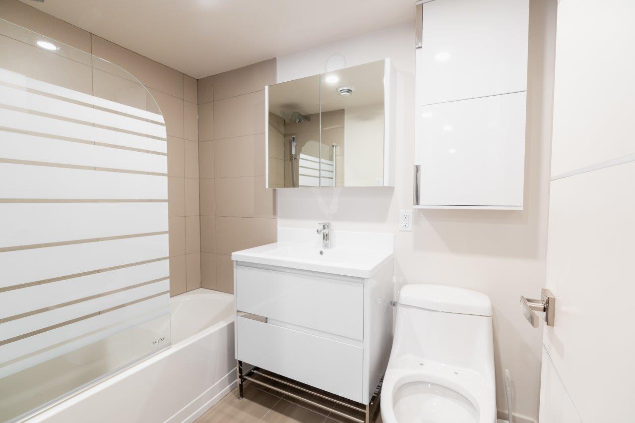 Appartement 2 Chambres a louer à Ville St-Laurent - Bois-Franc a Tours Bois-Franc - Photo 08 - TrouveUnAppart – L403167