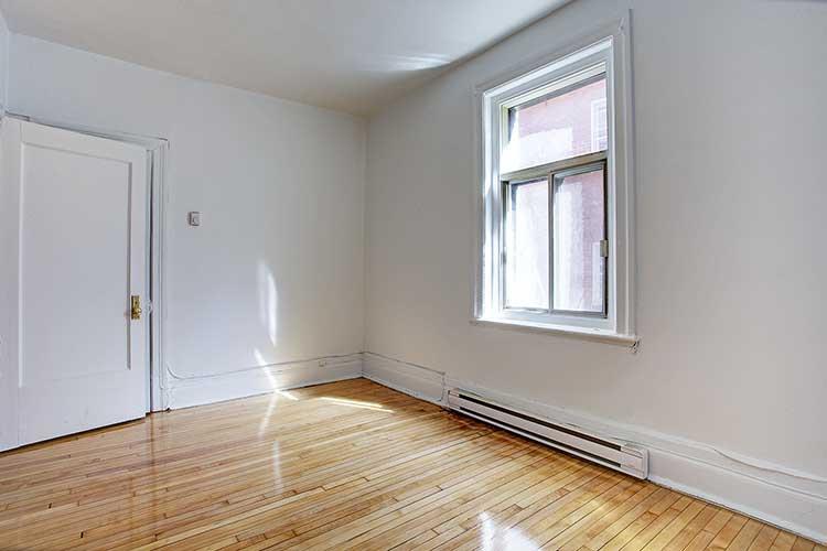 Appartement 1 Chambre a louer à Montréal (Centre-Ville) a 2205 St Marc et 1849 Lincoln - Photo 02 - TrouveUnAppart – L8038