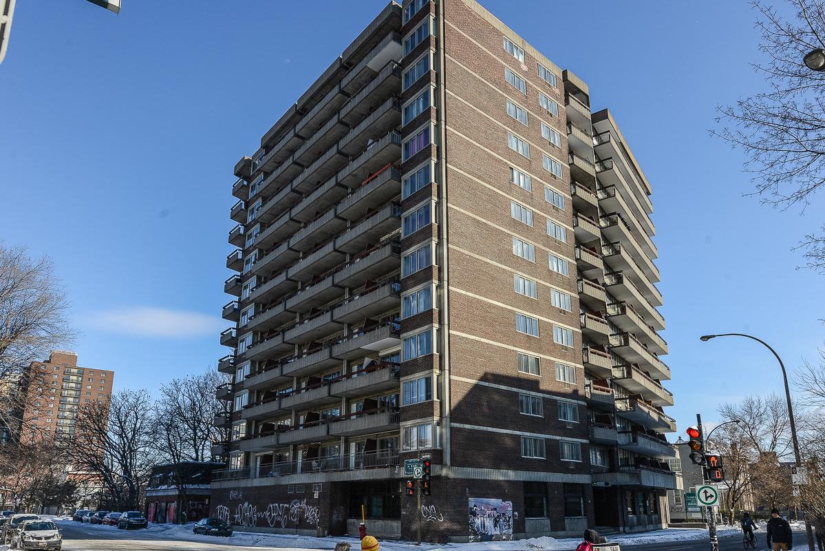 Appartement Studio / Bachelor a louer à Montréal (Centre-Ville) a St Urbain - Photo 01 - TrouveUnAppart – L1057