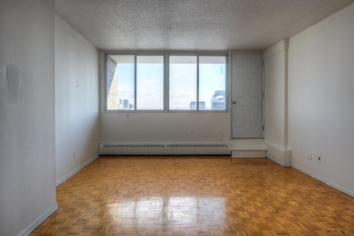 Appartement Studio / Bachelor a louer à Montréal (Centre-Ville) a St Urbain - Photo 03 - TrouveUnAppart – L1057