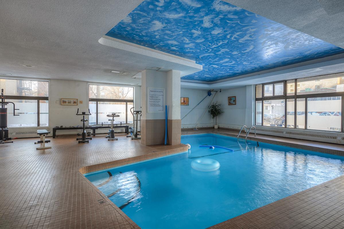 Appartement Studio / Bachelor a louer à Montréal (Centre-Ville) a St Urbain - Photo 05 - TrouveUnAppart – L1057
