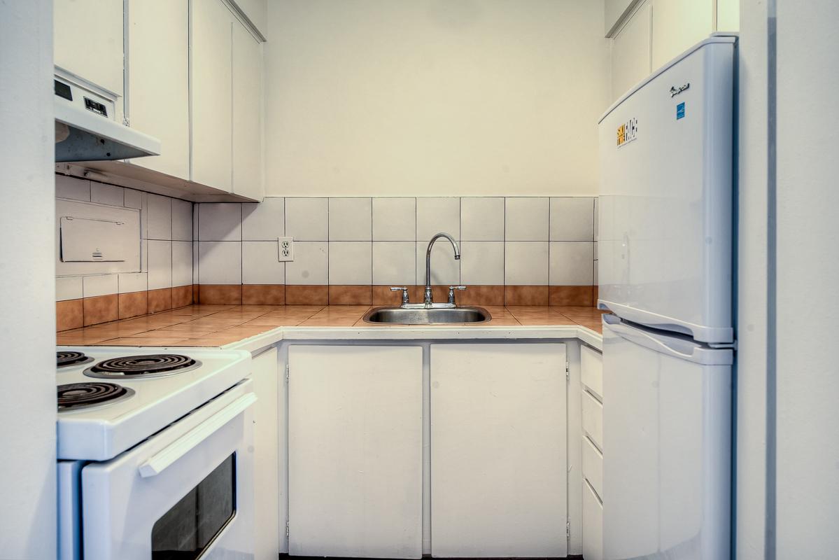 Appartement Studio / Bachelor a louer à Montréal (Centre-Ville) a St Urbain - Photo 06 - TrouveUnAppart – L1057