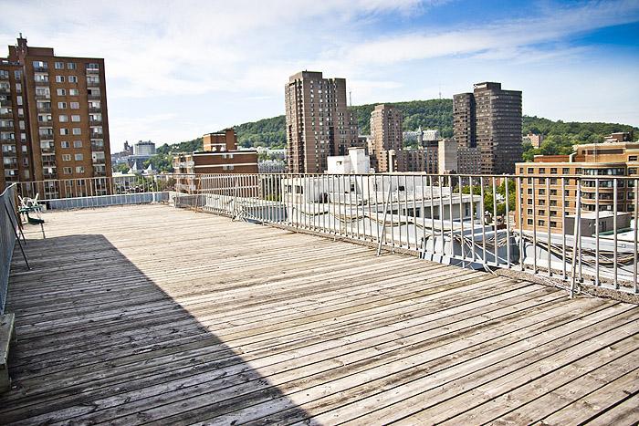 Appartement Studio / Bachelor a louer à Montréal (Centre-Ville) a St Urbain - Photo 11 - TrouveUnAppart – L1057