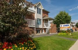 Appartement 2 Chambres a louer à Gatineau-Hull a Du Plateau - Photo 01 - TrouveUnAppart – L8893