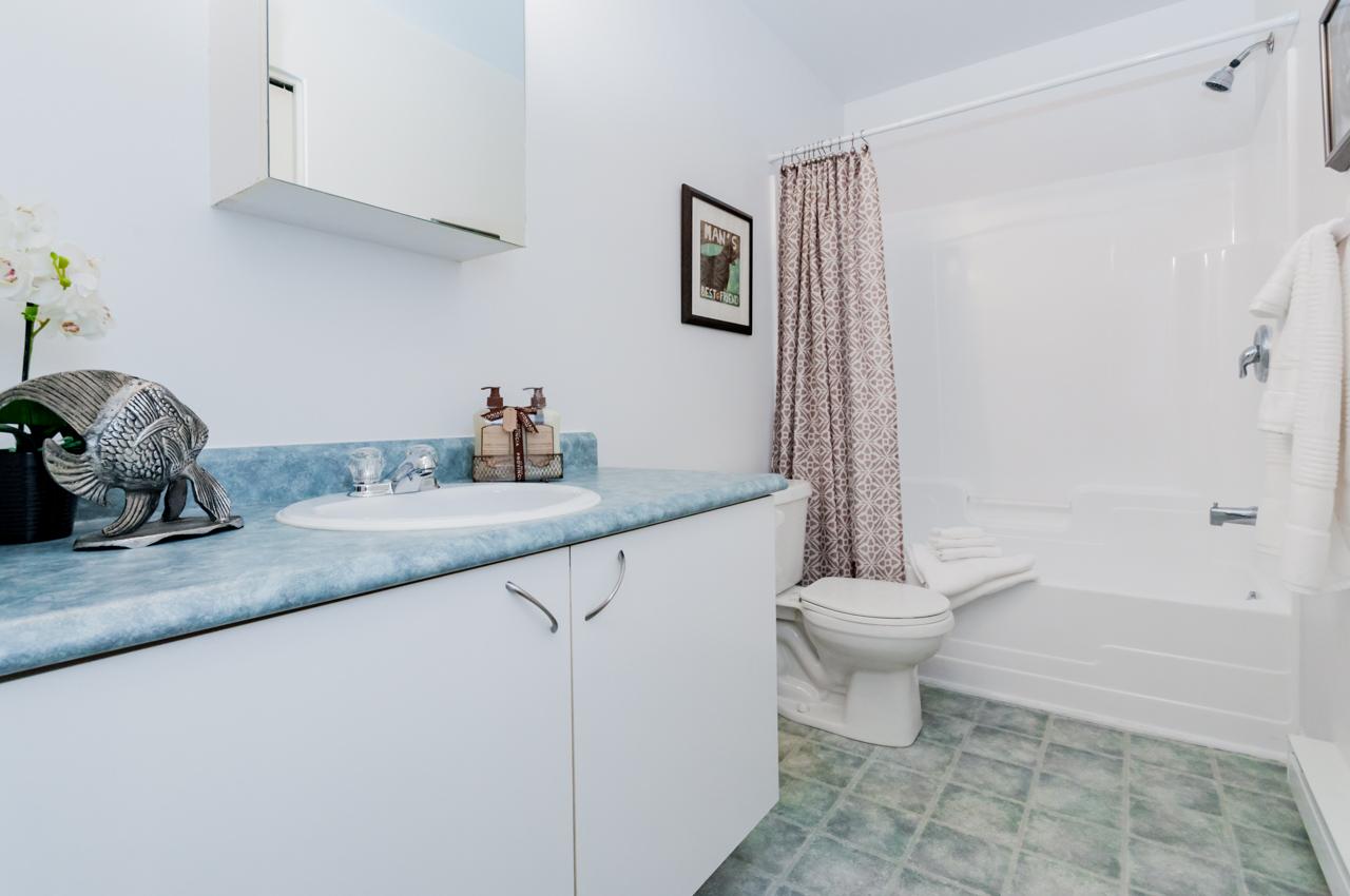 Appartement 2 Chambres a louer à Gatineau-Hull a Du Plateau - Photo 02 - TrouveUnAppart – L8893