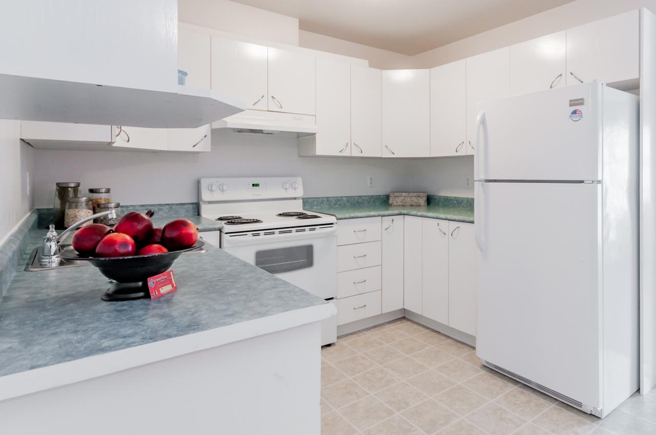 Appartement 2 Chambres a louer à Gatineau-Hull a Du Plateau - Photo 07 - TrouveUnAppart – L8893