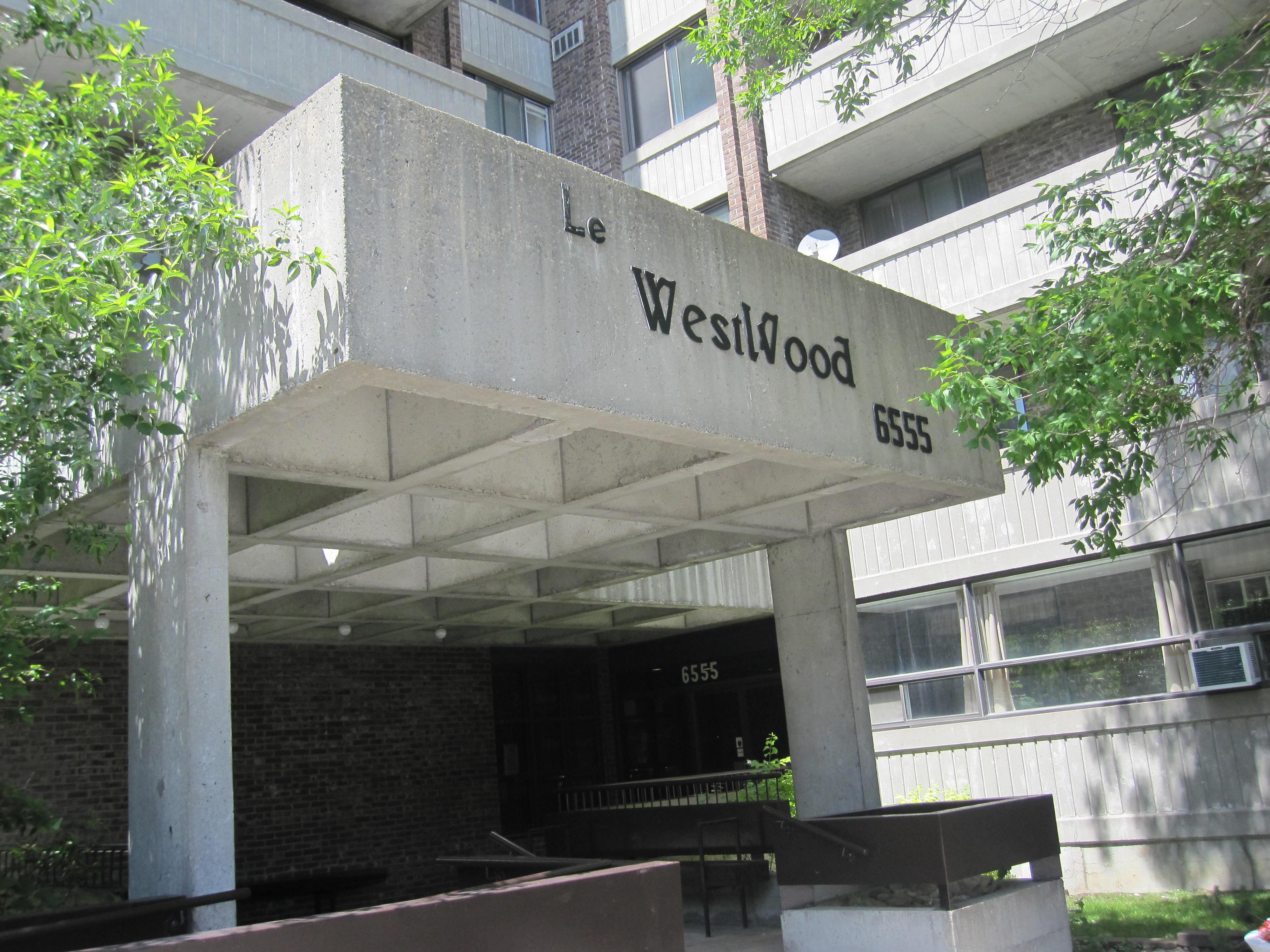 Appartement 2 Chambres a louer à Côte-Saint-Luc a 6555 Kildare - Photo 01 - TrouveUnAppart – L19481
