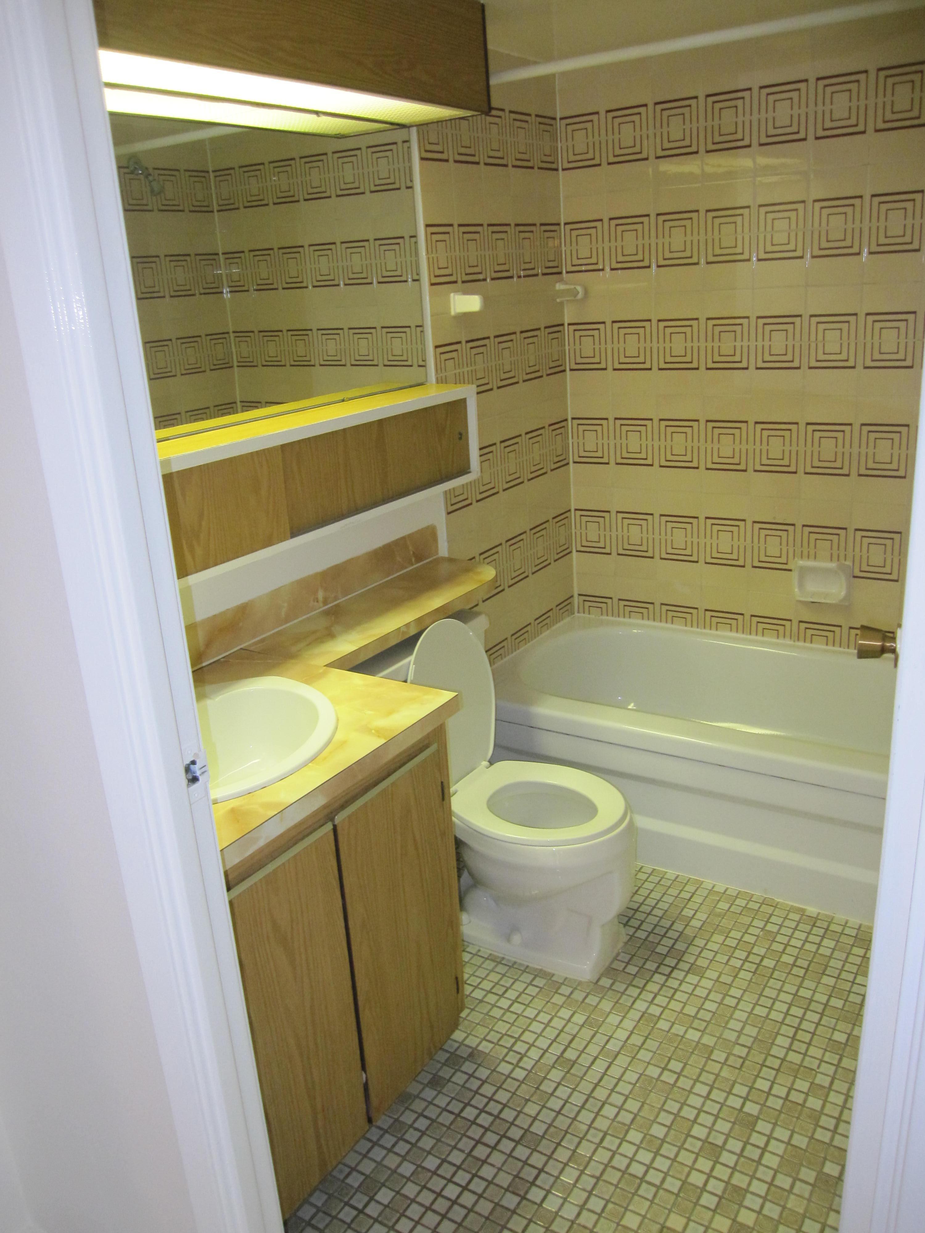 Appartement 2 Chambres a louer à Côte-Saint-Luc a 6555 Kildare - Photo 04 - TrouveUnAppart – L19481