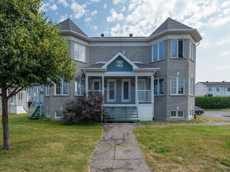 Appartement 2 Chambres a louer dans la Ville de Québec a Le Domaine de Brugnon - Photo 01 - TrouveUnAppart – L168586