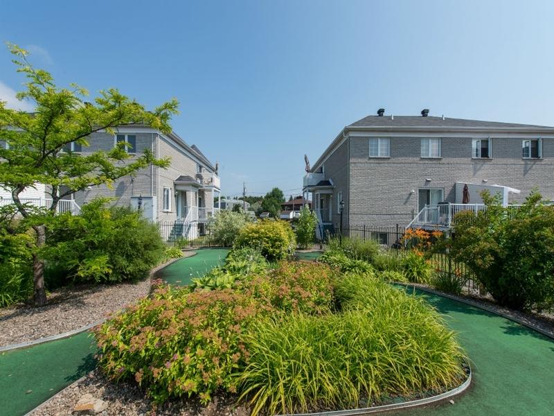 Appartement 2 Chambres a louer dans la Ville de Québec a Le Domaine de Brugnon - Photo 02 - TrouveUnAppart – L168586