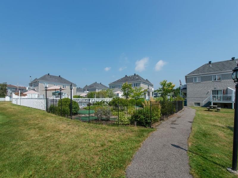 Appartement 2 Chambres a louer dans la Ville de Québec a Le Domaine de Brugnon - Photo 07 - TrouveUnAppart – L168586