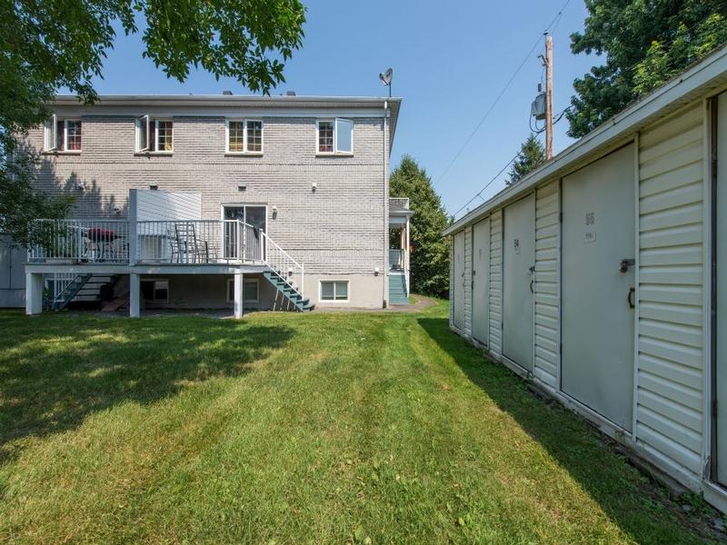 Appartement 2 Chambres a louer dans la Ville de Québec a Le Domaine de Brugnon - Photo 11 - TrouveUnAppart – L168586