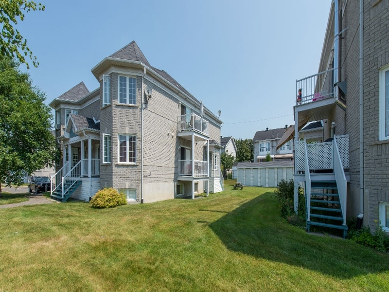 Appartement 2 Chambres a louer dans la Ville de Québec a Le Domaine de Brugnon - Photo 12 - TrouveUnAppart – L168586