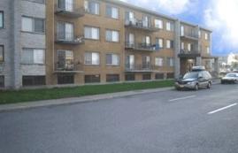 Appartement Studio / Bachelor a louer à Ville Lasalle a 1800 Shevchenko - Photo 01 - TrouveUnAppart – L3745