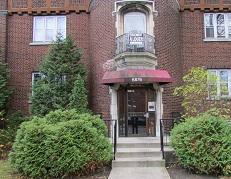 Appartement 1 Chambre a louer à Notre-Dame-de-Grâce a 6876 Sherbrooke Ouest - Photo 03 - TrouveUnAppart – L27080
