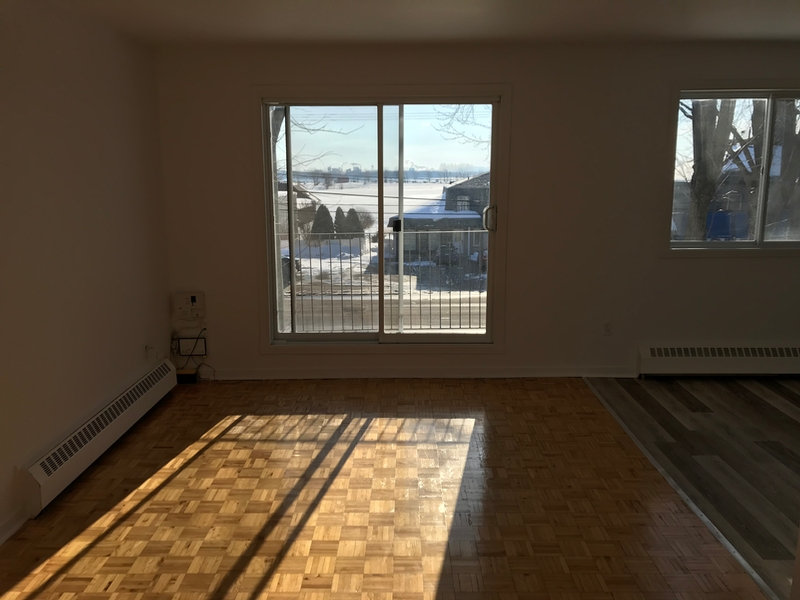 Appartement 2 chambres louer repentigny le 253 notre - Chambre a louer yverdon les bains ...