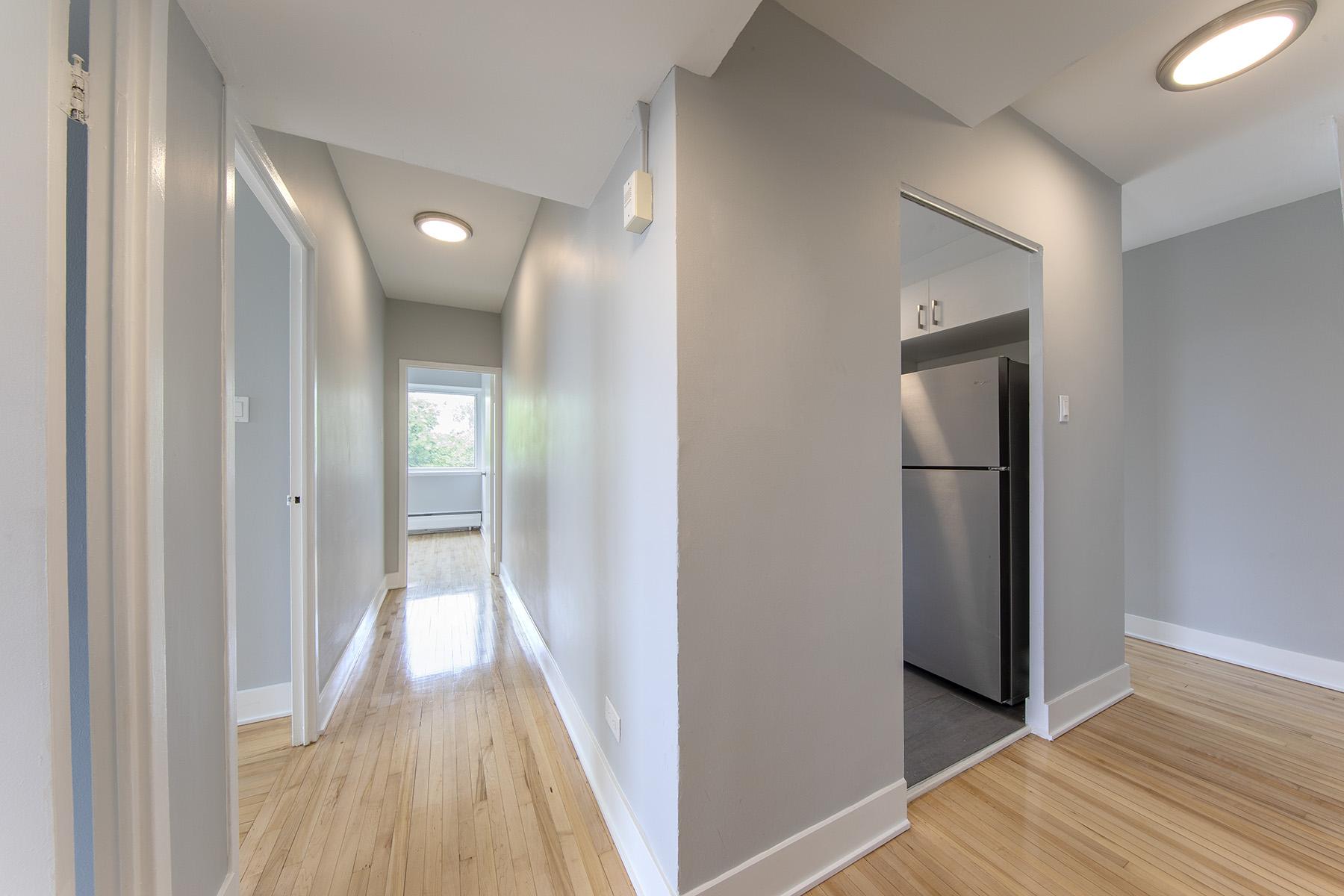 Appartement 2 Chambres a louer à Côte-Saint-Luc a 5765 Cote St-Luc - Photo 07 - TrouveUnAppart – L401533