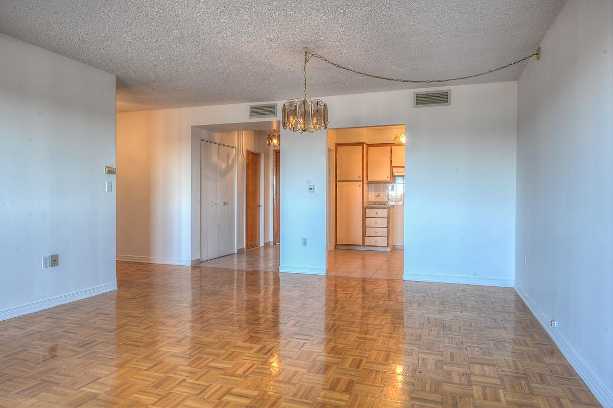 Appartement 2 Chambres a louer à St. Léonard a Le Baron II Inc. - Photo 06 - TrouveUnAppart – L128084