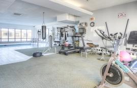 Appartement 2 Chambres a louer à St. Léonard a Le Baron II Inc. - Photo 01 - TrouveUnAppart – L128084