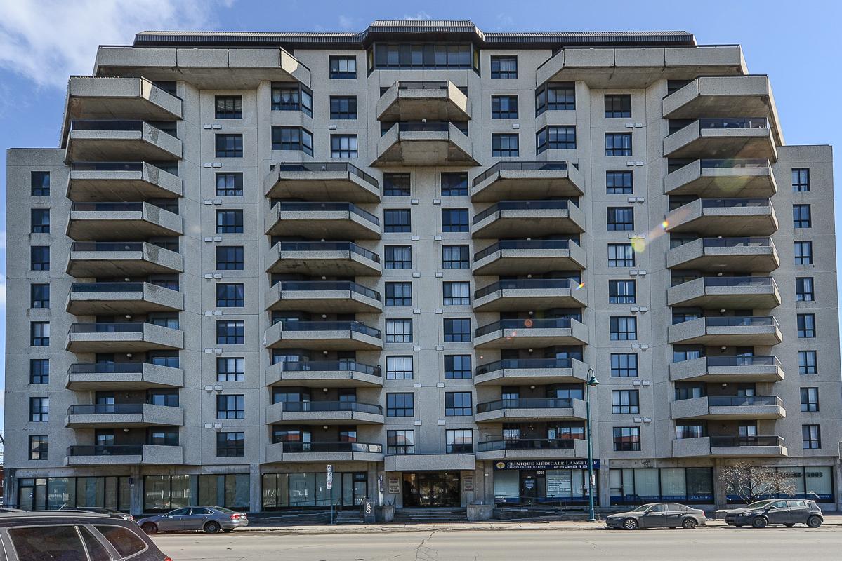 Appartement 2 Chambres a louer à St. Léonard a Le Baron II Inc. - Photo 16 - TrouveUnAppart – L128084