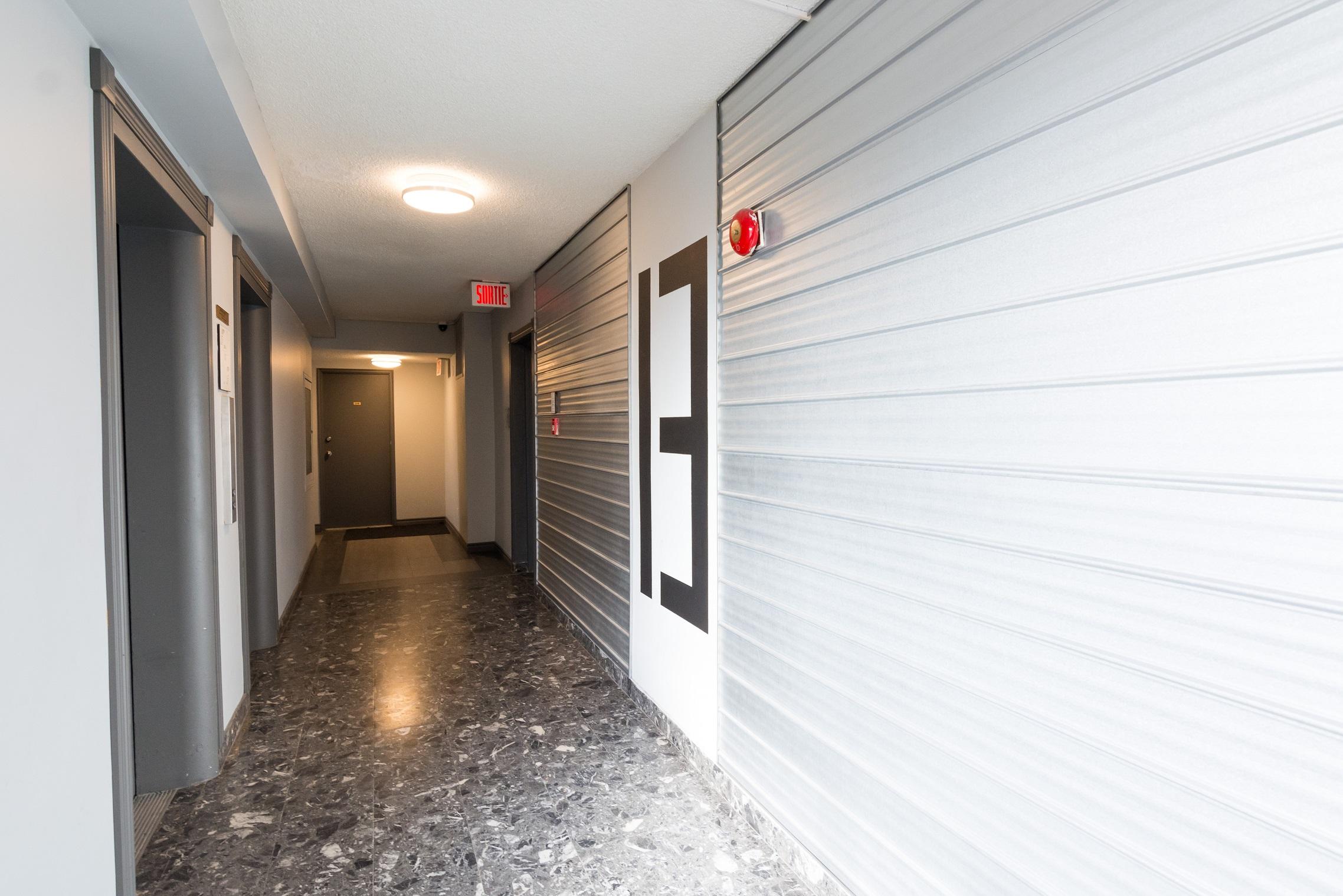 Appartement 1 Chambre a louer à Notre-Dame-de-Grâce a Tour Girouard - Photo 06 - TrouveUnAppart – L788