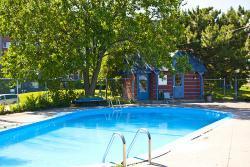 Appartement 2 Chambres a louer à Ville-Lasalle a Seigneurie Lasalle - Photo 01 - TrouveUnAppart – L540