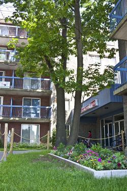 Appartement 2 Chambres a louer à Ville-Lasalle a Seigneurie Lasalle - Photo 02 - TrouveUnAppart – L540
